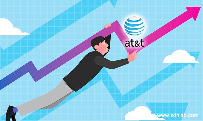 AT&T开展全员大改造