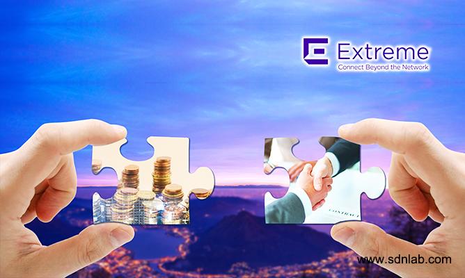 Extreme Q3财报,利润和用户两把抓