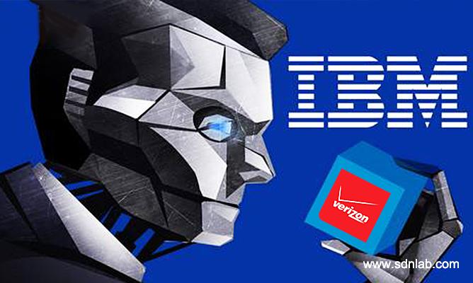 IBM收购Verizon企业云和托管服务