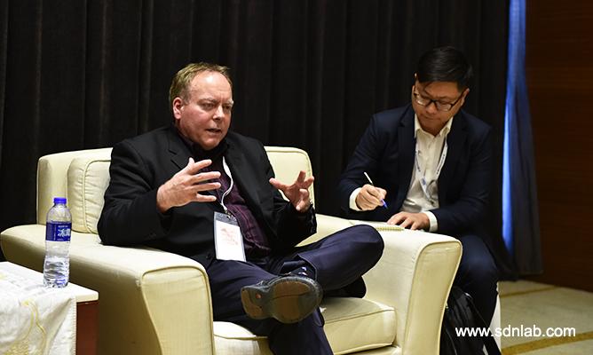 专访ODL执行主席:开源不是抢山头,合作共赢才是主旋律