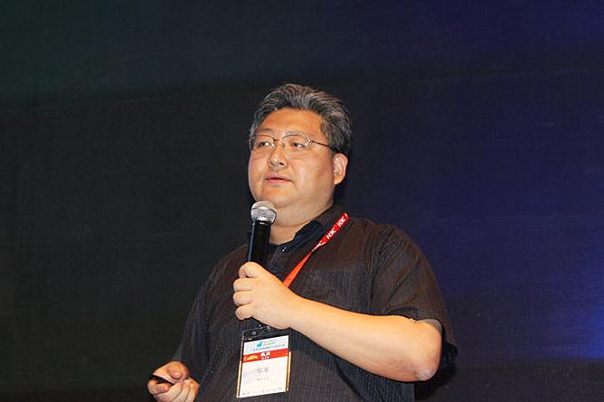 毕军:互联网体系结构变革与广义SDN