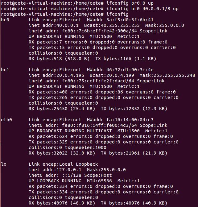 基于Open vSwitch的VxLAN隧道实验网络 4.5 图2