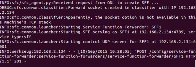 SDNLAB技术分享(一):ODL的Service Function Chaining入门和Demo 图18
