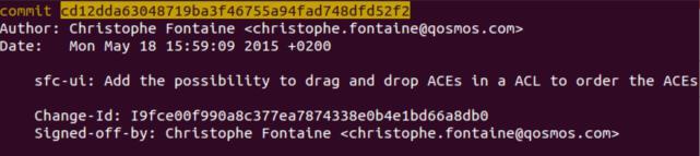 SDNLAB技术分享(一):ODL的Service Function Chaining入门和Demo 图9