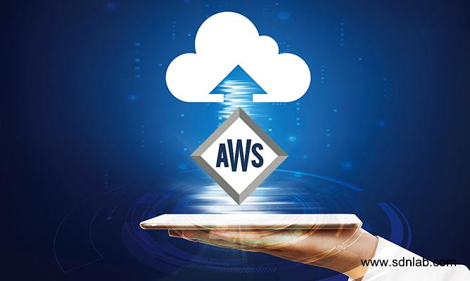 AWS在公有云竞争领域回击Oracle CEO