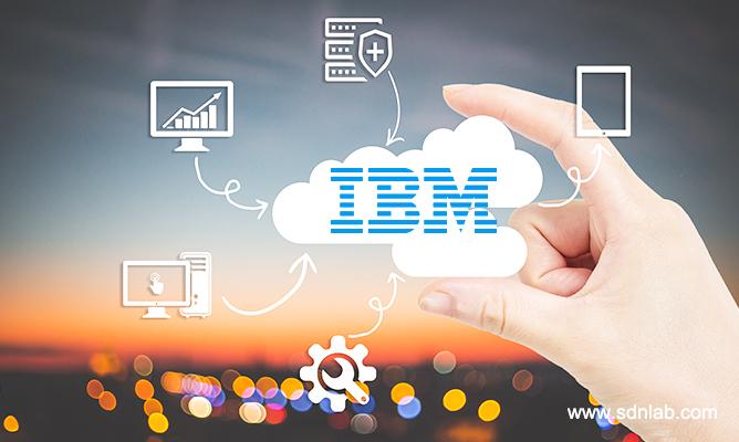 IBM计划第二季度新增八个云数据中心