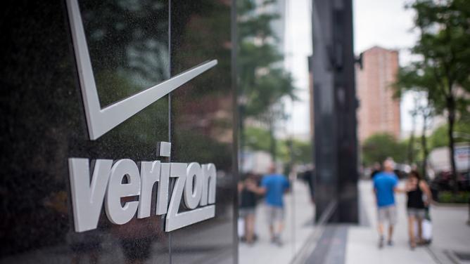 Verizon引发与AT&T竞购战,剑指5G频谱
