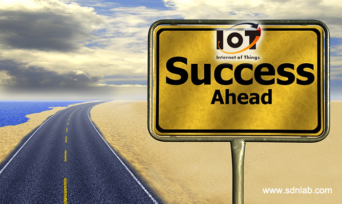 Cisco:只有四分之一的IoT项目会获得成功