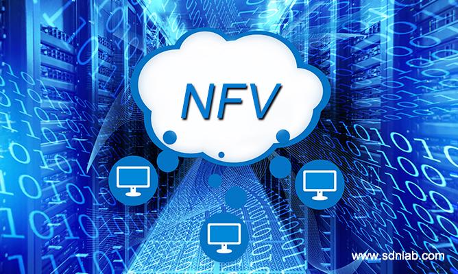 关注数据中心NFV性能