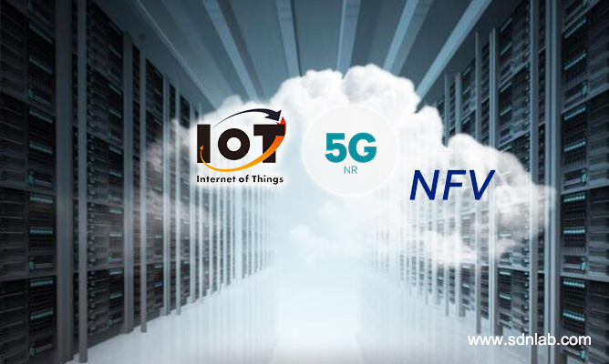 IoT,5G和NFV将如何影响数据中心基础设施