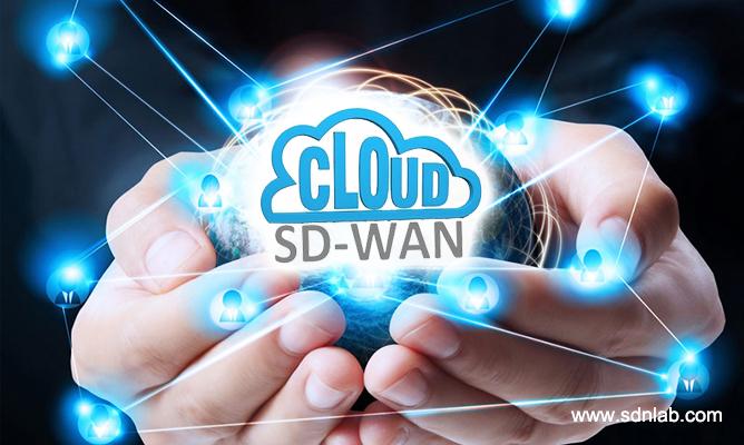 SD-WAN即服务将成为业界主要趋势