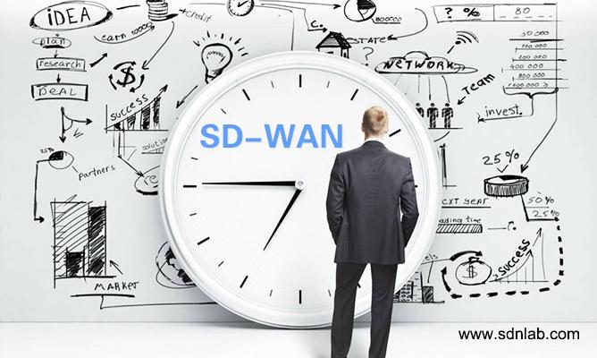 合作伙伴将面临更广阔的SD-WAN市场