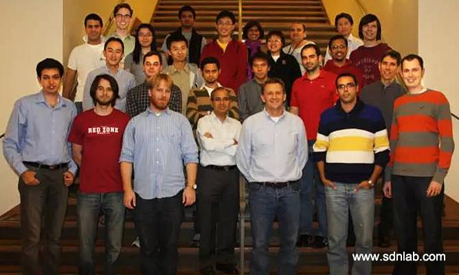 SDN领军团队:斯坦福大学The McKeown Group的传奇之路