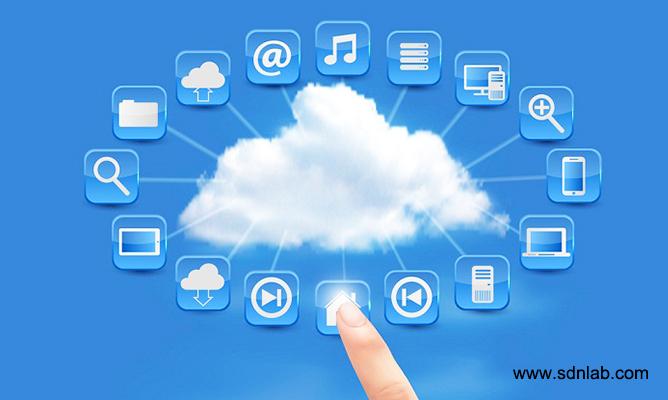 SDN在云数据中心的应用——架构篇