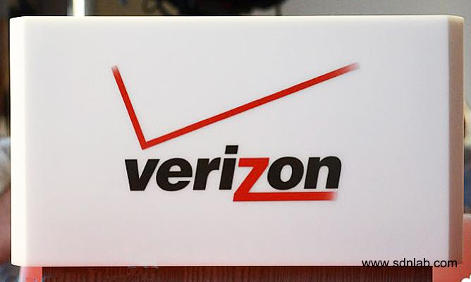 Verizon公布白盒uCPE上首个NFV平台