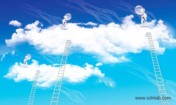 混合云的未来