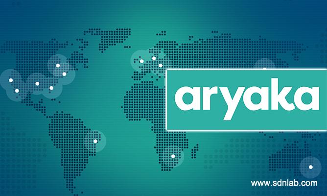 Aryaka发布无客户端SD-WAN,实现远程连接