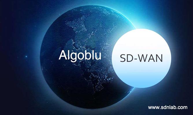 中国首个SD-WAN专利出炉 Algoblu获得SD-WAN核心专利授权