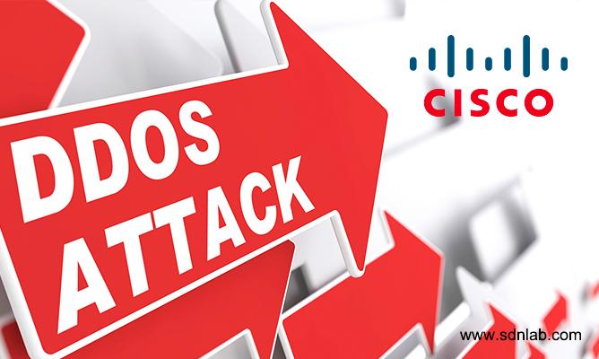 Cisco:2016年DDoS攻击增长了172%,预计2021年达到310万