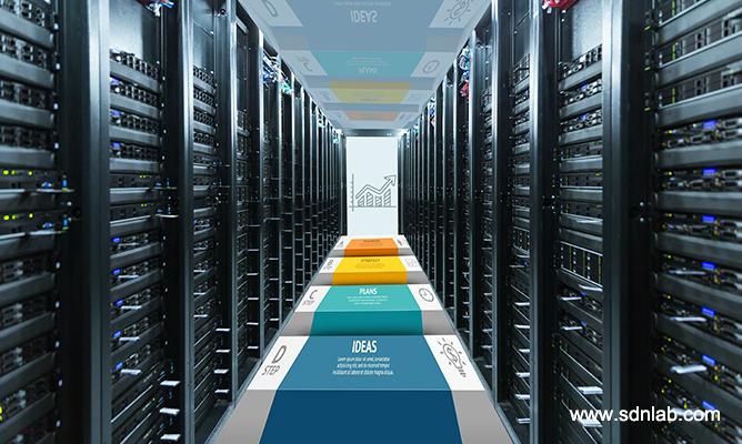 现代数据中心标准COTS服务器的演进
