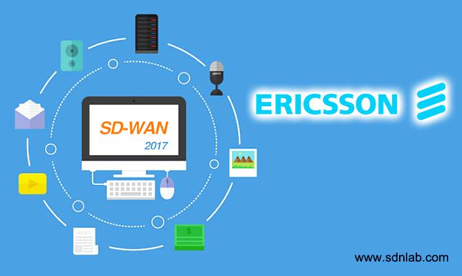 爱立信部署Verizon提供的SD-WAN产品
