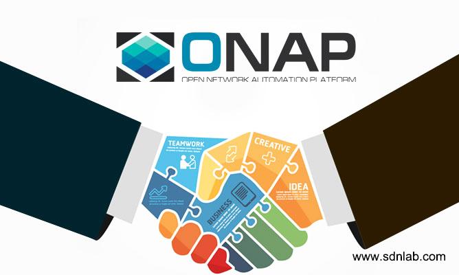 ONAP项目加入新成员推动业界发展和技术进步