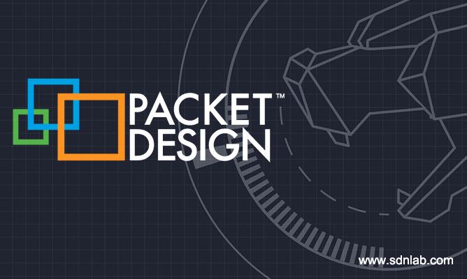 Packet Design推出SDN路径配置应用