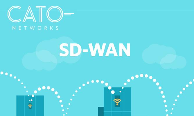 调查显示:SD-WAN部署迅猛增长,MPLS不会消失