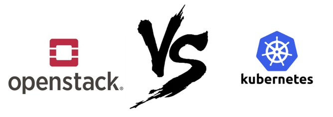 OpenStack VS Kubernetes,谁是你心中的王者?