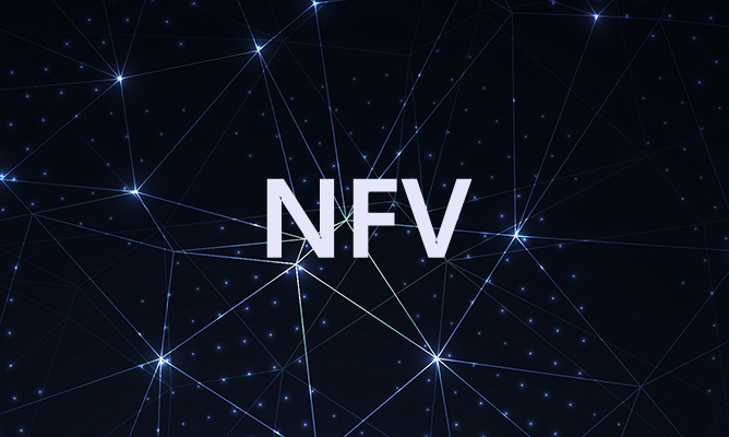 尽管ETSI推出了NFV部署模板的新标准,但似乎没多少人买账……