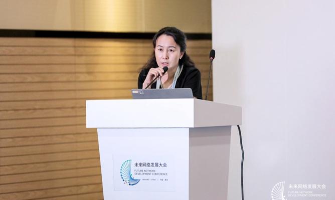 新华三孟丹:NFV资源池实现中的技术探讨