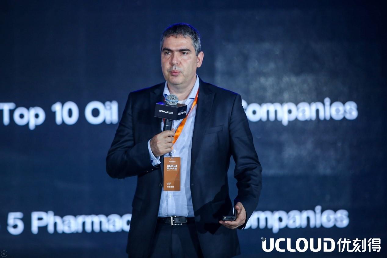 对话以色列芯片公司Mellanox:驾驭数据洪流的能力者