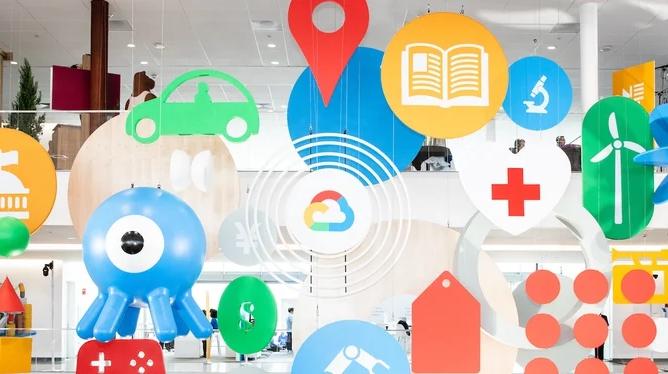 2019谷歌云的5个大胆举措